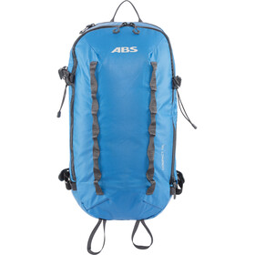 ABS P.RIDE Compact Sac zippé 18l, sky blue